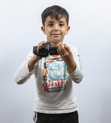 Media kids 2
