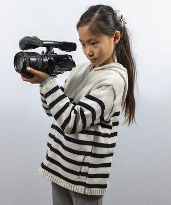 Media kids