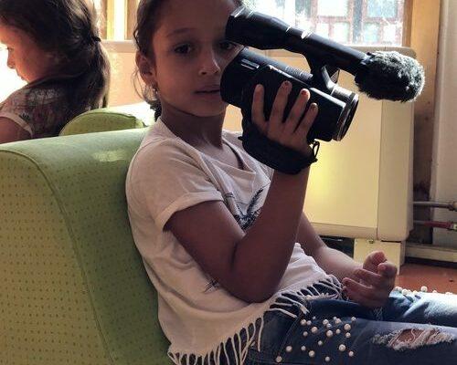 Media kids 5